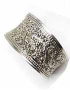 BraccialI RigidI in argento 925 ‰